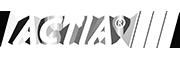 logo actia white