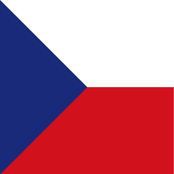drapeau republique tchèque